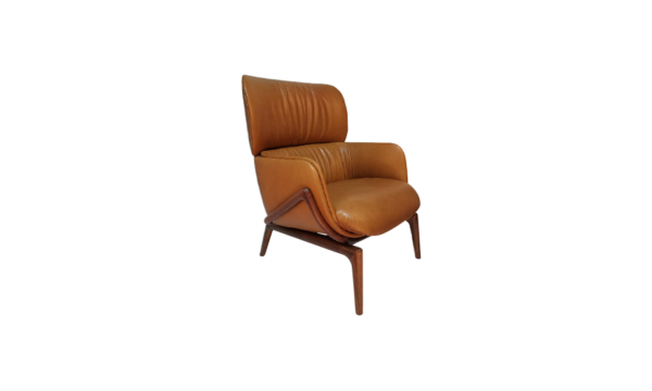 SP.1263 Custom Lounge Chair