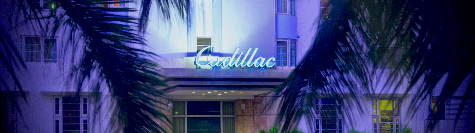 The Cadillac Hotel Autograph Collection