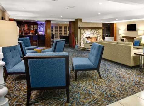 Hilton Garden Inn Monterray